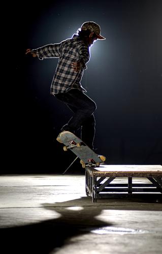 skate yuk 3 by bibierdakiller