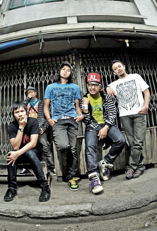 urban rockers by bibierdakiller