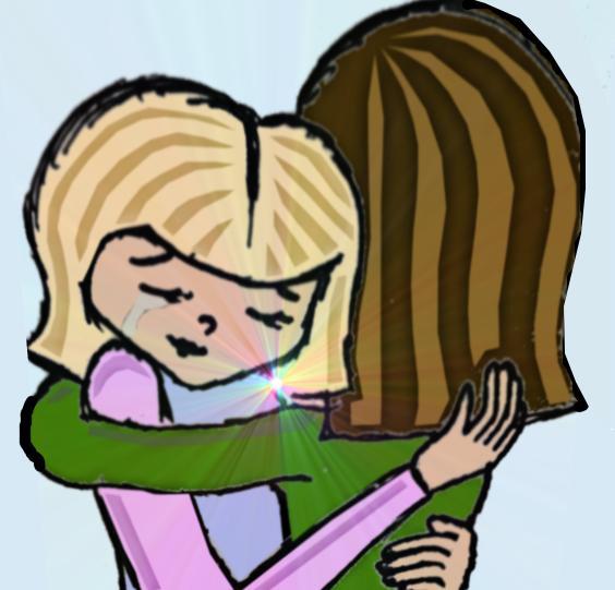 Wordgirl Becky: Becky And Violet: Wordgirl Finale By Candybeast On DeviantArt