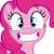 Pinkie Pie Icon