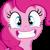 Pinkie Pie Icon