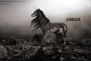 Abrax | Gift by CreativeChaosStudios