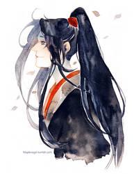 MDZS - Wei Wuxian