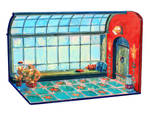 Magician's Greenhouse