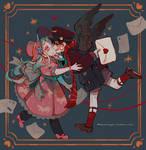Hanako-Kun - Valentine