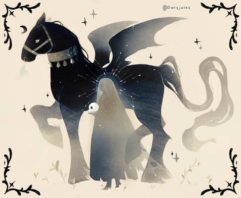 Nightmare Companions