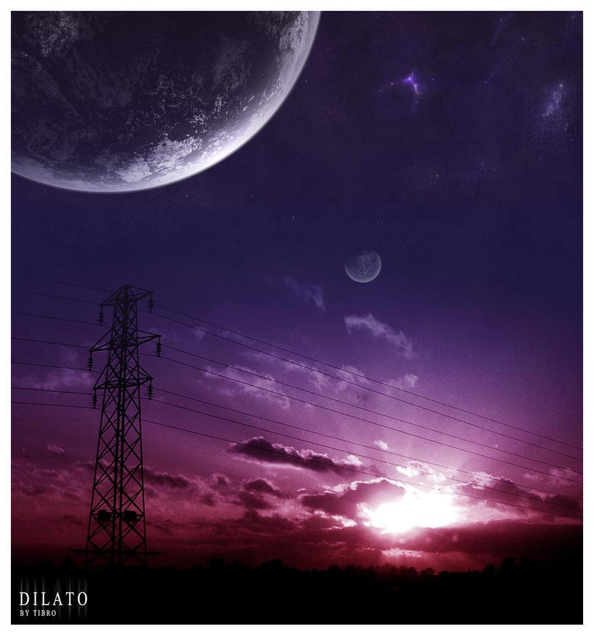 Dilato by tibro