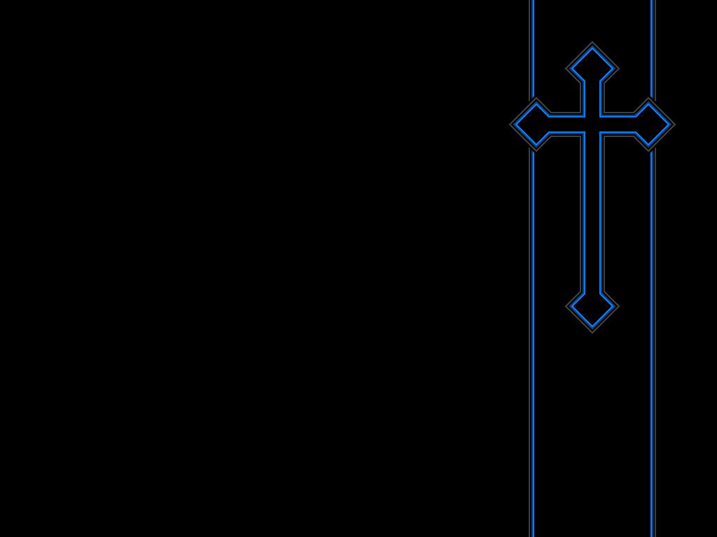 cool blue cross wallpaper viewing gallery
