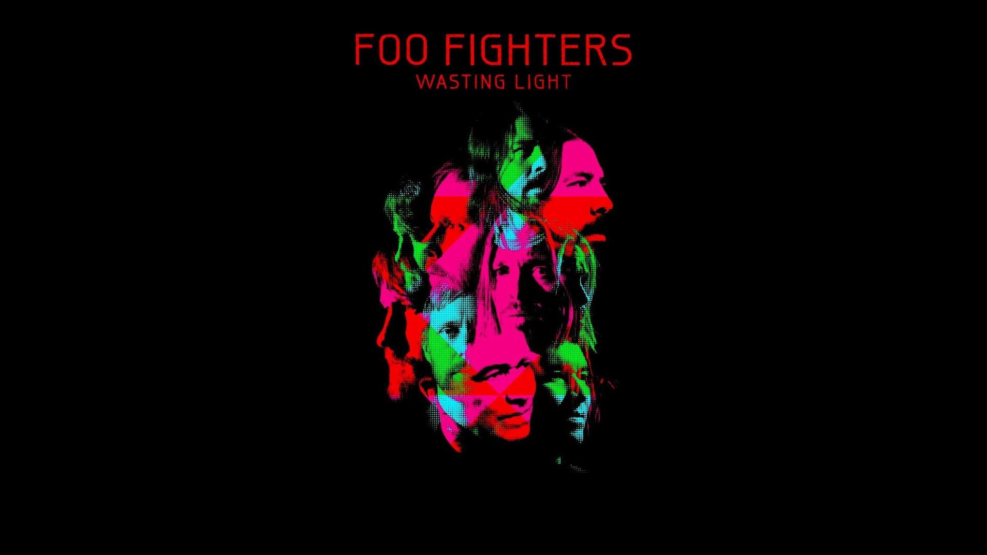Foo Fighters Wasting Light Wallpaper By Orangeman80 On