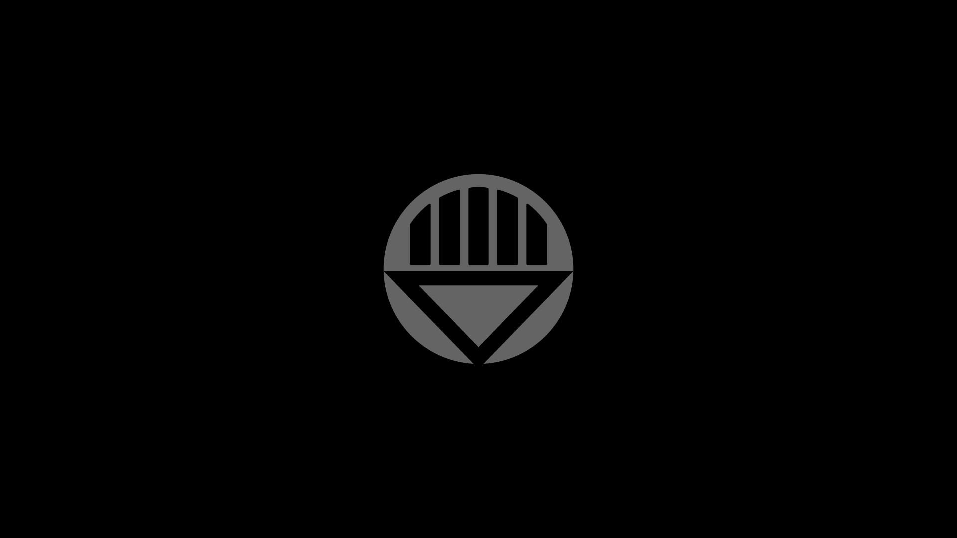 Black Lantern Wallpaper Black lantern by orangeman80Violet Lantern Logo