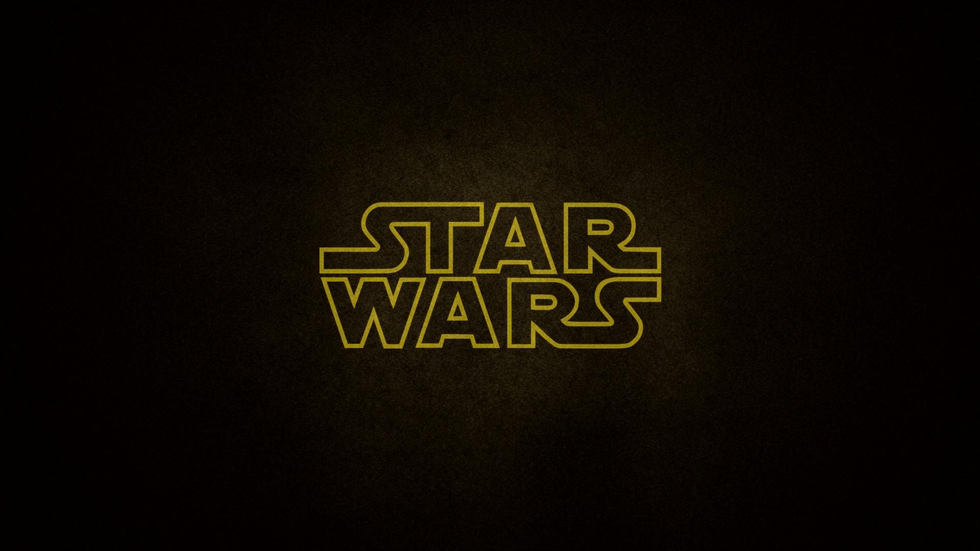 star wars classic logo by orangeman80 on deviantart