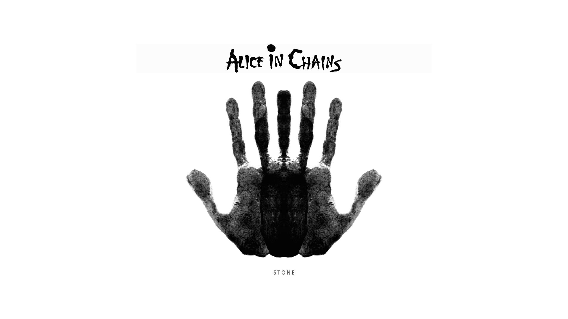 Alice In Chains Stone Wallpaper By ORANGEMAN80 On DeviantArt