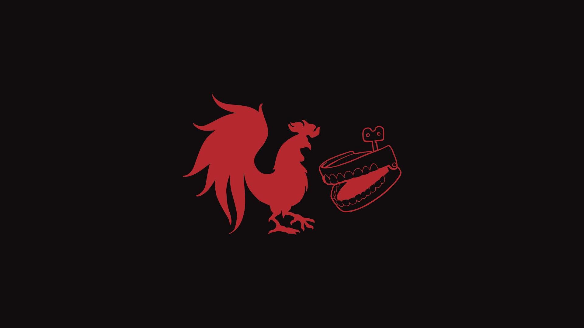Rooster Teeth Logo by ORANGEMAN80 on DeviantArt