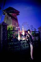 Yuuko by Flame-R