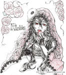 [Commission] Rukia