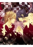 + Embers of LOVE - 4 Nine + by goku-no-baka