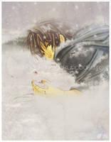 + Gone Forever+ by goku-no-baka