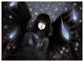 +Goddess of Death+ by goku-no-baka