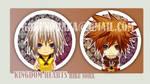 ++ Kingdom Hearts I ++