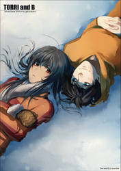 +SS Dust-Bite - Kiss the Girl+ by goku-no-baka