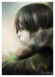 +God of nature 4 Radittz+ by goku-no-baka