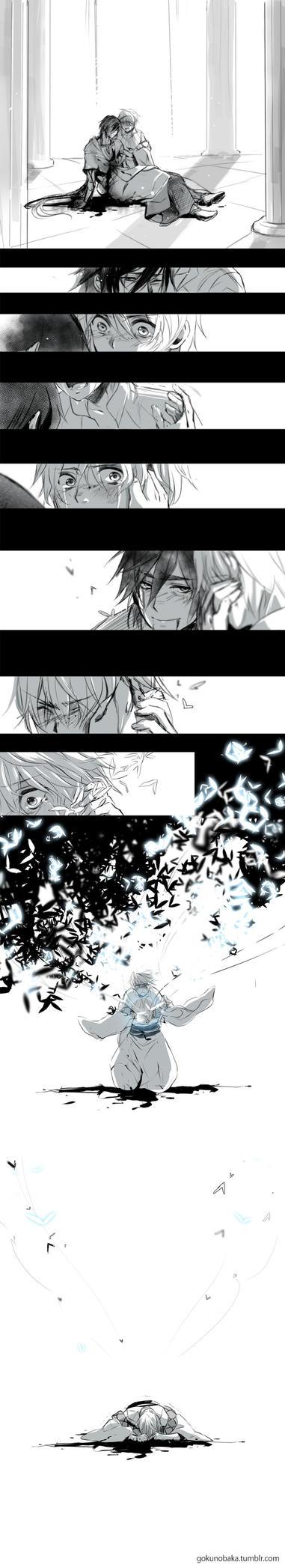MAGI - finale by goku-no-baka