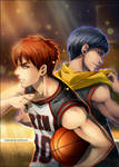 +KnB - Rematch +