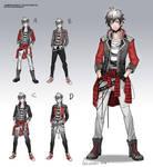 +Design commission for Takkun +