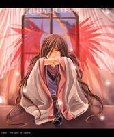 ++ The God of destiny ++ by goku-no-baka