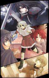 ++BeastHunt-Group-REposted++ by goku-no-baka