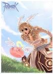 +Ragnarok:Quest+