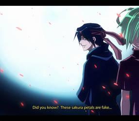 ++ Fake ...++
