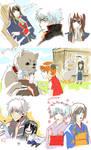+Gintama doodle log+