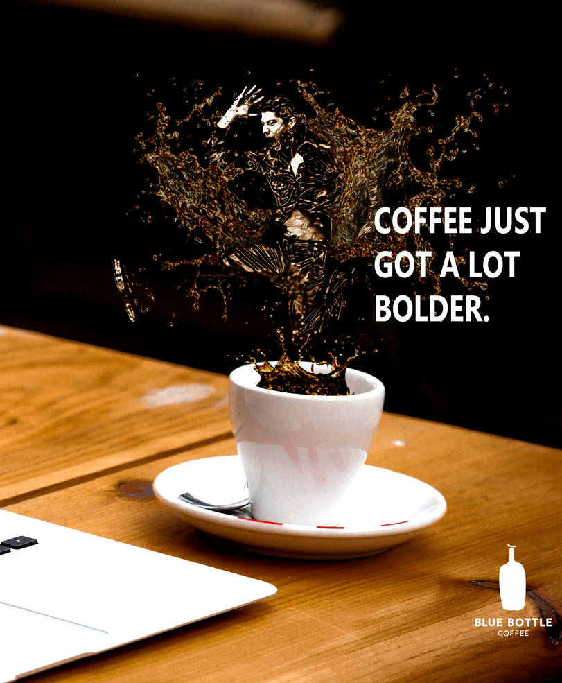 Bolder Coffee