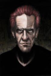 Old Age Punk
