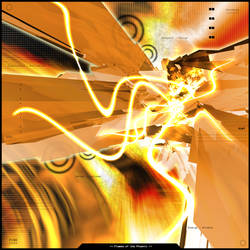 Phoenix by AliasArts