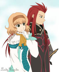 Asch and Natalia