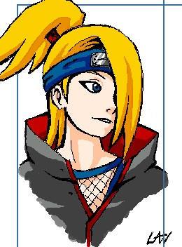 http://fc02.deviantart.com/fs8/i/2005/322/8/5/Deidara_Oekaki3_by_LadyUsada.jpg