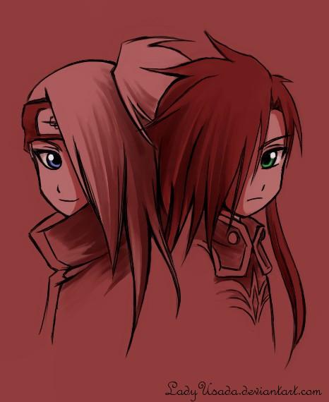 LadyUsada's Profile Picture