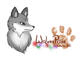 Commish: WolvesPride Crafts
