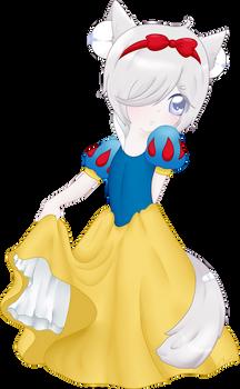 Snow White Lumi