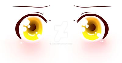 Eyes by A-2O