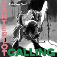 Canterlot Calling by sgolem