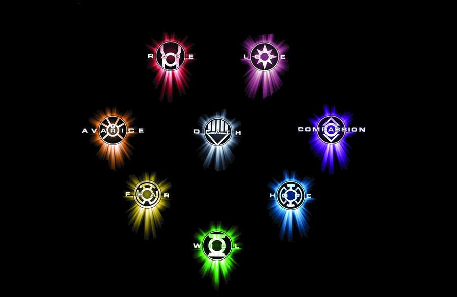white lantern corps oath