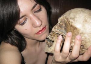 MadammeSkull's Profile Picture