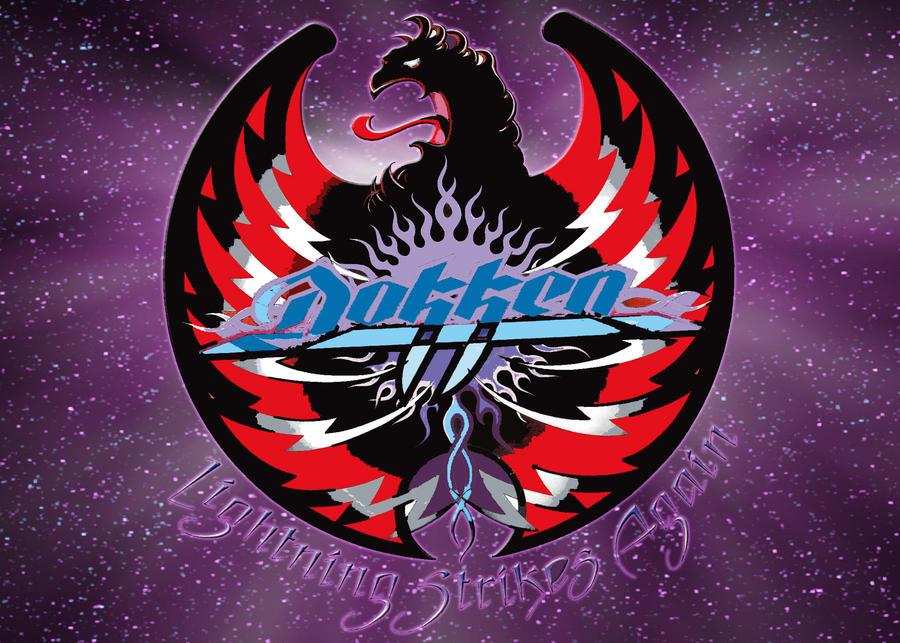 Resultado de imagen de dokken logo