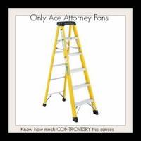 StepLadder Or Ladder by 629042
