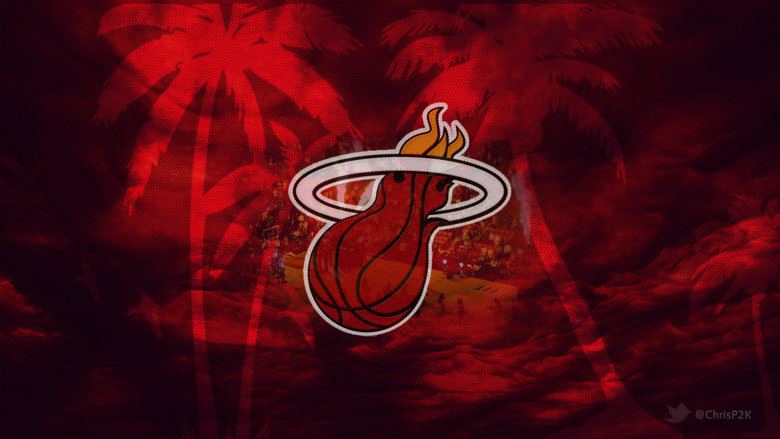 Miami heat wallpaper free hd wallpapers - Miami heat wallpaper android download ...