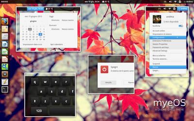 myeOS [preview]
