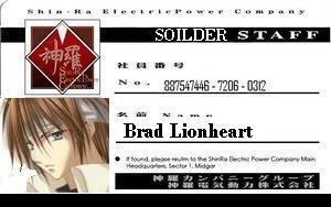 SOILDER ID by Gunblade7303